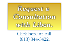 Request a Consultation with Liben Amedie in Tampa, FL - Litigation